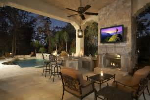 best outdoor televisions for backyard entertainment official