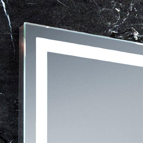 illuminazione specchio bagno led specchio design moderno da bagno con illuminazione led paco