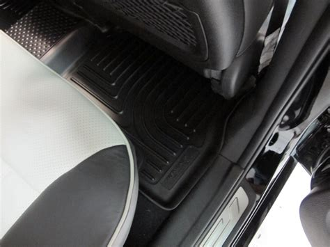 Kia Sorento Floor Mats 2012 Kia Sorento Floor Mats Husky Liners