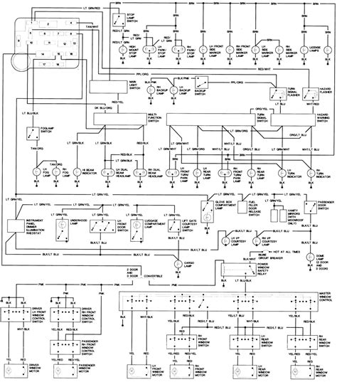 kenworth turn signal diagram kenworth free engine image