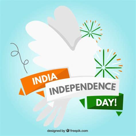 wann ist independence day indien unabh 228 ngigkeit tag hintergrund mit taube