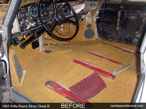 classic car upholstery restoration rolls royce restoration rolls royce interior upholstery