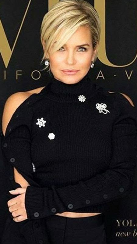 yolanda foster hair thinning 50 new short blonde bob hairstyles 2016 2017 blonde