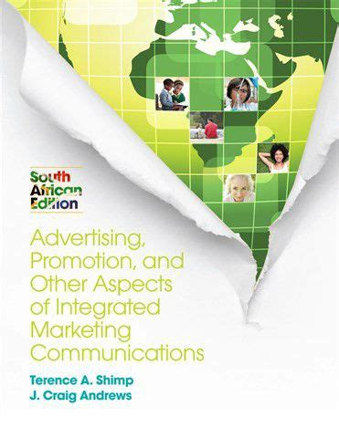 Imc Integrated Marketing Communication That Sells J B14 81342 advertising promotion and other aspects of integrated marketing communications south