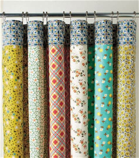 eclectic shower curtains half moon bay reversible shower curtain eclectic