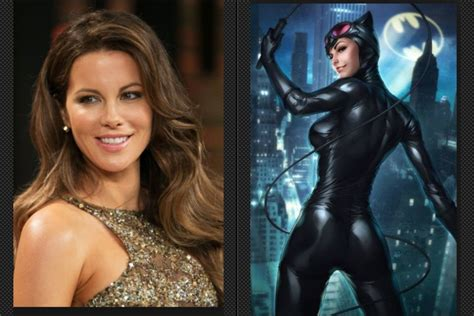catwoman black actress kate beckinsale as catwoman selina kyle kate is an great