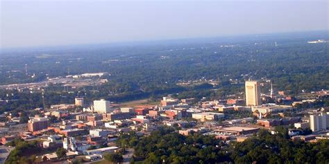 Spartanburg Sc Records Spartanburg Sc Downtown Photo Picture Image South Carolina At City Data