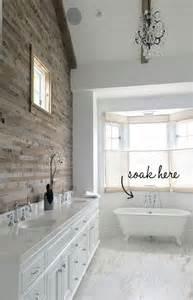 Contemporary Master Bathroom » Ideas Home Design