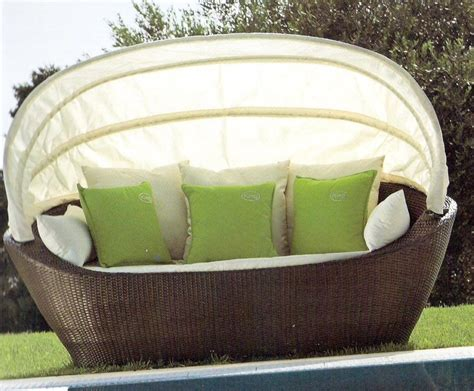 cuscini per divani su misura cheap divano in rattan sintetico per esterni con cuscini