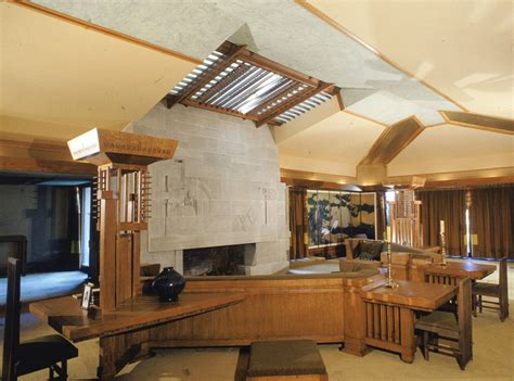 frank lloyd wright house interiors wright s architecture of space and interior designs