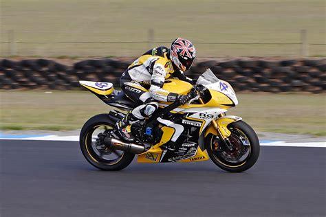 Motorrad Supersport supersport world chionship