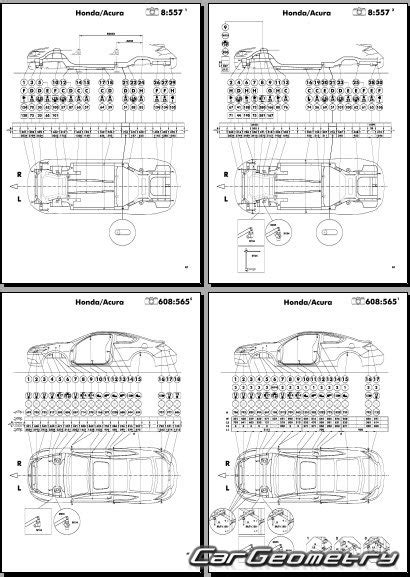 motor auto repair manual 2012 honda accord spare parts catalogs контрольные размеры кузова honda accord 2008 2012 sedan cp coupe cs usa body repair manual
