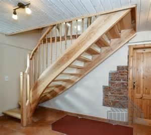 treppe esche wiehl treppen aufgesattelte treppen