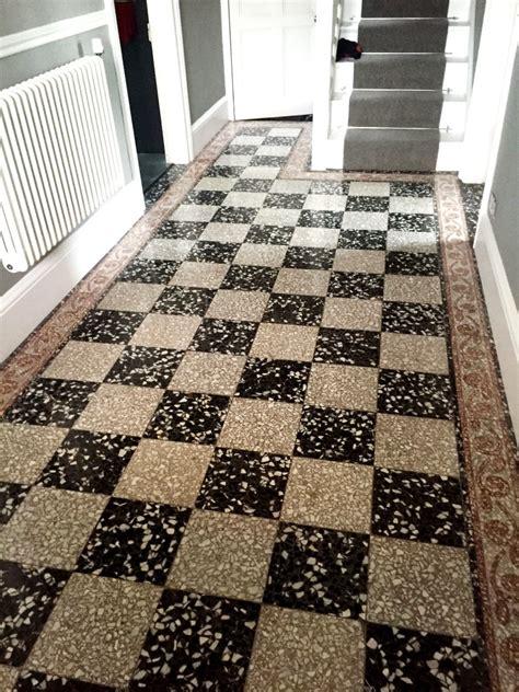 Terrazzo Floor Sealer Polish   Carpet Vidalondon