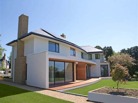 who designs houses contemporary house design architects uk residential