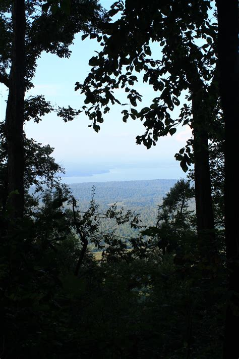 bench road mount nebo bench road trail 4 mi arklahoma hiker