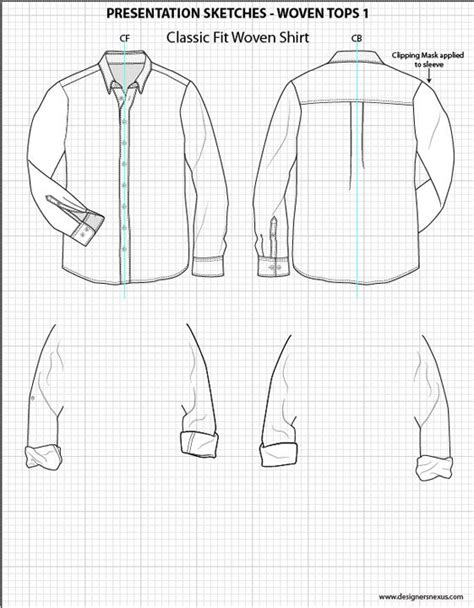 fashion sketches flats and fashion sketch template on