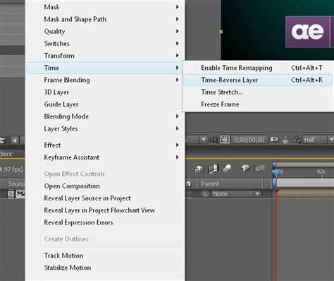 tutorial after effect membuat logo contoh membuat animasi logo karakter dengan after effect