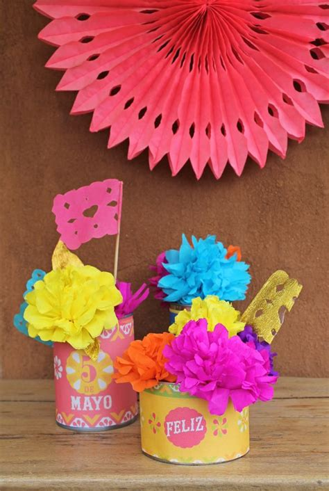 Diy Cinco De Mayo Decorations by 17 Best Images About Mexican On