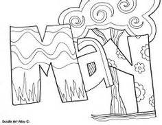 flowers of the month coloring pages 1000 images about color pages on coloring