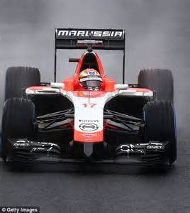 Japan Rental Car Suzuka Jules Bianchi Condition Critical But Stable After F1