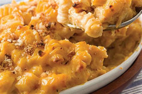 seasonal comfort seasonal comfort food pumpkin macaroni and cheese