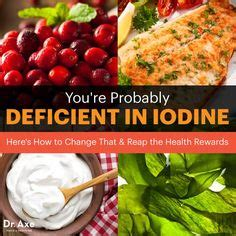 Fluoride Detox Symptoms Iodine by Cherry Angiomas Iodine And Detoxing Bromide And Fluoride