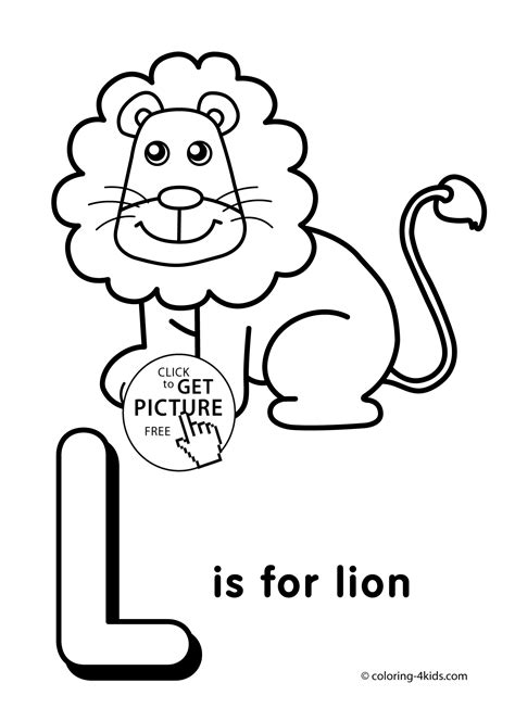 Alphabet L Coloring Pages by Letter L Coloring Pages Alphabet Coloring Pages L Letter