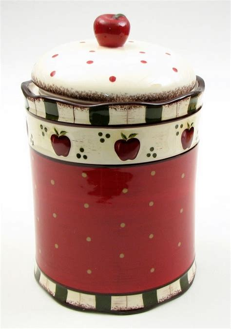 apple canisters for the kitchen 280 best decoration with apples and grapes images on