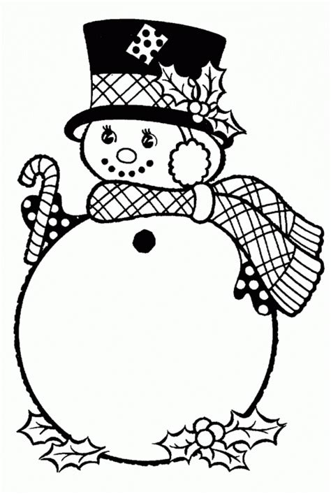 snowman scarf coloring page winter scarf coloring pages coloring home