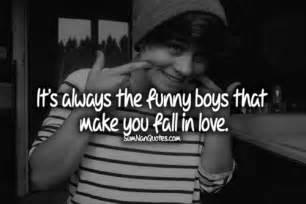 cute little boys with swag Quotes