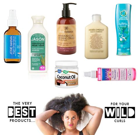 hair products to make hair curly for african amaerican hair the very best products for your wild curls the jungalow