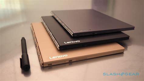 Lenovo Book Lenovo Book Review The Road Warrior S Future Slashgear