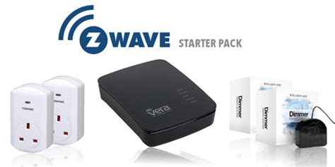 smart home lightings home automation z wave starter kit