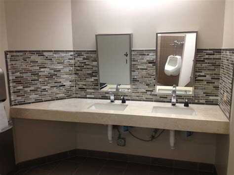 bathroom commercial commercial restrooms mgs construction inc