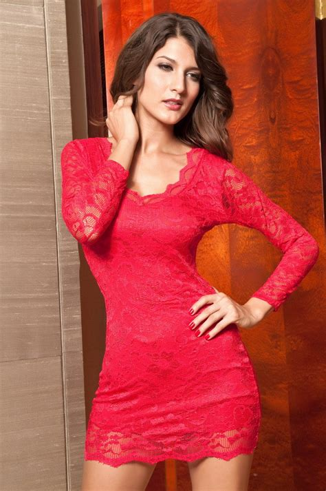 pattern dress tight 2015 european and american style long sleeves tight formal