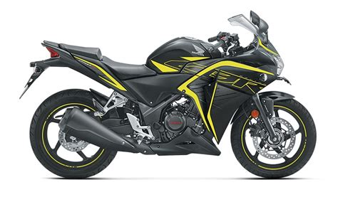 Honda Cbr 250r Price Mileage Review Honda Bikes