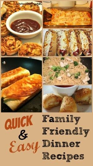 family dinner ideas families easy menu ideas dinner pictures to pin on