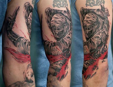 ninja assassin tattoo master 41 best ninja shyte images on pinterest