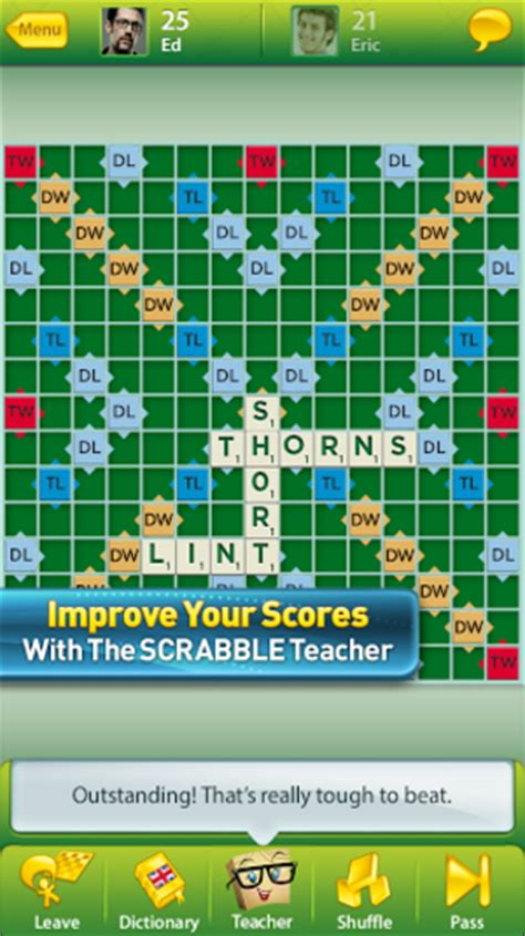 free scrabble version scrabble free android