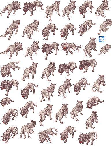 divine pridenet monster coyote