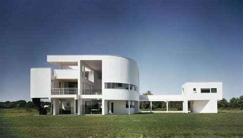 richard meier house richard meier partners office archdaily