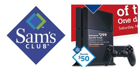 Sam S Club Gift Card Sale - early sam s club sale offers up killer electronics deals