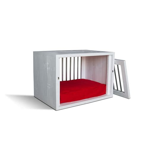 dog kennel bench bloq bench wit benches diy dog crate and pet organization