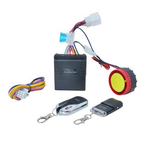 motosiklet alarm ve calistirma sistemi fiyat  tl