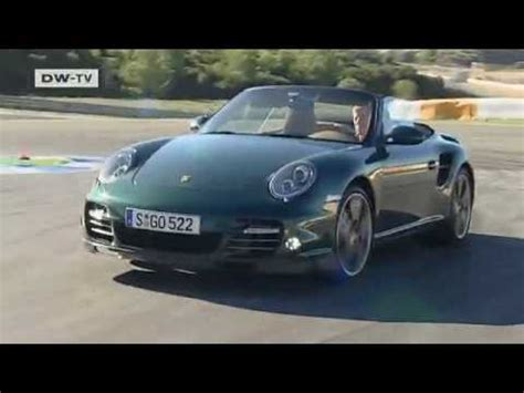 Porsche 911 Turbo Mobile by Am Start Porsche 911 Turbo Motor Mobil Youtube