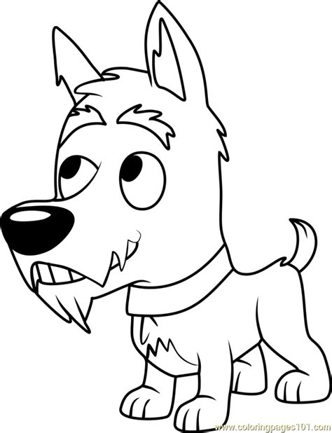 coloring pages pound puppies pound puppies jackpot coloring page free pound puppies