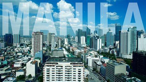 Manila Philippines Search Manila City 2017 Philippines 1080p