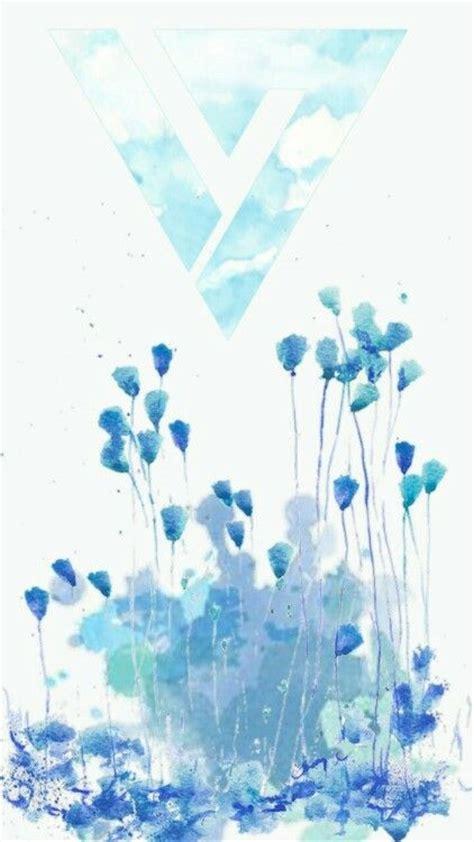 theme seventeen kpop 47 best images about fan art on pinterest avatar aang