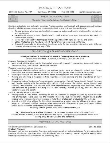 517 best images about resume on entry level free resume and acting resume